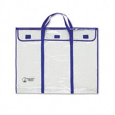 <strong>Carson-Dellosa Publishing</strong> Bulletin Board Storage Bag