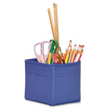 Table Top Pocket Storage (Set of 3)
