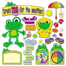 Language Arts File Folder Games Book for Kindergarten