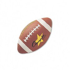 Rubber Sports Ball for Football, Junior Size