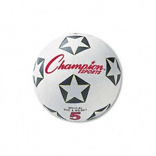 Rubber Sports Ball for Soccer, No. 4