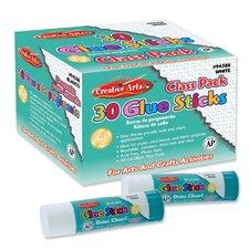 Economy Glue Classpack .28 Oz 30ct