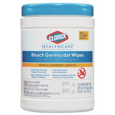 Healthcare® Germicidal Wipes