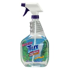 <strong>Clorox Company</strong> Tilex Fresh Shower Daily Shower Cleaner
