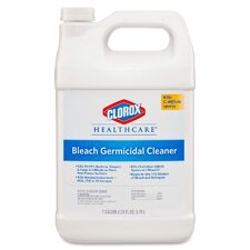 Dispatch Refill with Bleach