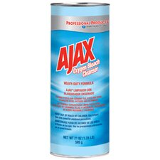 <strong>Colgate Palmolive</strong> Ajax Oxygen Bleach Powder Cleanser, 21 Oz. Container