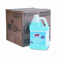 Ajax Expert Glass and Multi-Surface Cleaner, 1 Gal. Bottle, 4/Carton