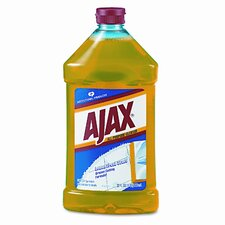 Ajax All-Purpose Liquid Cleaner, Lemon Scent, 32 Oz. Bottle