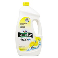 <strong>Colgate Palmolive</strong> Automatic Dishwashing Gel, Lemon, 75 Oz. Bottle