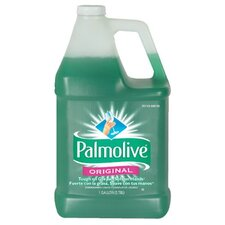 Colgate-Palmolive - Palmolive Dishwashing Liquids Palm Plus 1 Gallon: 202-04910 - palm plus 1 gallon