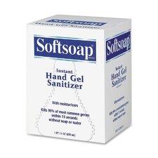 Instant Santizer Gel Refill - 800 ml