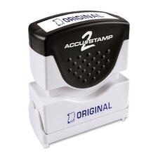 """Original"" Shutter Stamp"