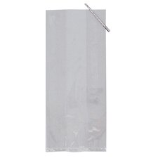 Solid Cellophane Bag (20 Count)