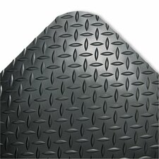 Industrial Deck Plate Antifatigue Mat