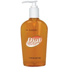 Dial - Liquid Dial Gold Antibacterial Soaps Dial Liquid Gold 7.5 Ozdecor Pump: 234-84014 - dial liquid gold 7.5 ozdecor pump