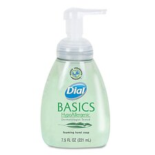 Honeysuckle Basics Foaming Hand Soap, 7.5 Oz.