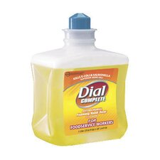 <strong>Dial® Complete®</strong> Antimicrobial Foaming Hand Soap for Foodservice