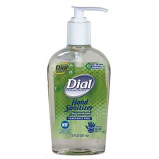 Antibacterial Hand Sanitizer - 16-oz.