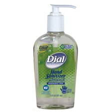 Antibacterial Hand Sanitizer - 7.5-oz.