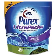 Ultra Packs Laundry Detergent