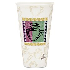 Hot Cup (Pack of 25)