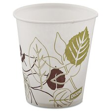 Pathways Wax Treated Paper Cold Cup (Pack of 100)
