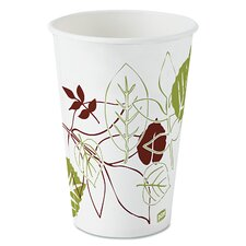 Pathways Polycoated Paper Cold Cups (1200 Carton)
