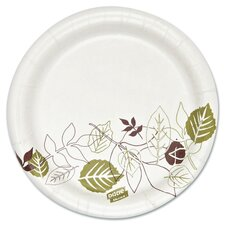 Ultra® Pathways Heavyweight Paper Plate (Pack of 250)