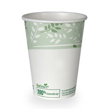 EcoSmart Hot Paper Cup (Set of 21)