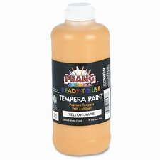 Prang Ready-To-Use Tempera Paint, 16 Oz