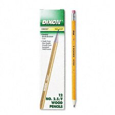 Oriole Woodcase Pencil, 12/Pack