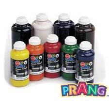 Prang Washable Finger Paint 16 Oz Black