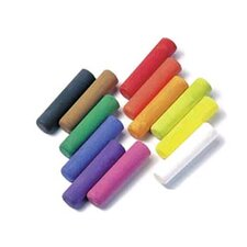 Prang Freart Artist Chalk 12 Color