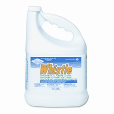 Whistle All-Purpose Cleaner, 1 Gal. Bottle, 4/Carton
