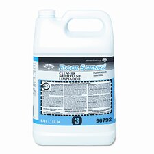 Floor Science Cleaner, 1 Gal Bottle