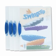 Swingclip Clear Report Cover