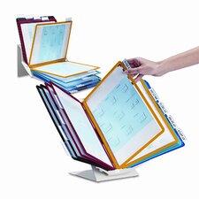 Vario Pro Desktop Reference System, 10 Panels