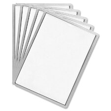 Display Panel Sleeve (Set of 5)