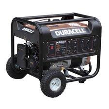 5000 Watt / 6000 Watt Portable Generator