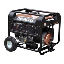 6500 Watt / 7800 Watt Kohler 14Hp Portable Electric Generator