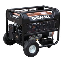 8000 Watt Kohler 14Hp Portable Electric Generator