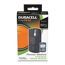 myGrid Power Sleeve for Blackberry Curve 8300