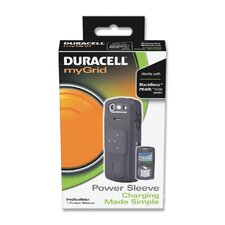 myGrid Power Sleeve for Blackberry Pearl