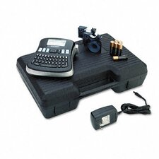 Labelmanager 210D Kit, 2 Lines