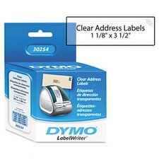 <strong>Dymo Corporation</strong> Address Labels, 130/Box