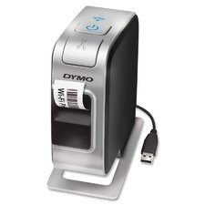 <strong>Dymo Corporation</strong> Label Manager Label Maker and Printer