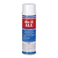 Germicidal Foaming Cleaner/Disinfectant/Deodorizer, 18 oz