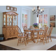 Thresher's Too 7 Piece Dining Set