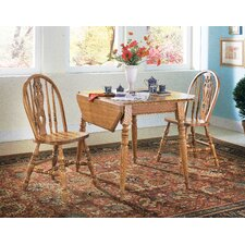 Thresher's Too 3 Piece Dining Set