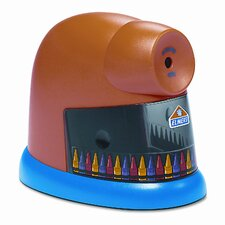 Crayonpro Electric Crayon Sharpener with Replacable Blade